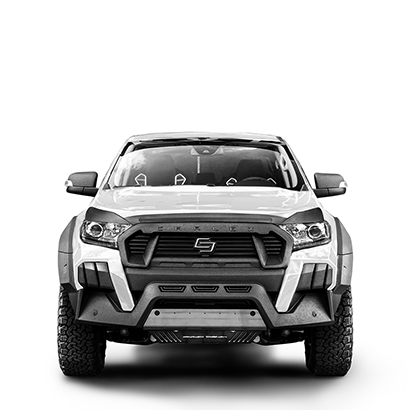 carlex design ford ranger by carlex design