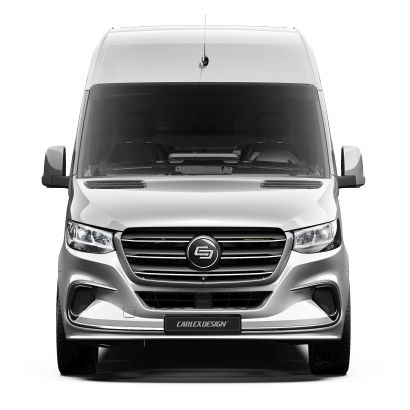 carlex design mercedes-benz sprinter