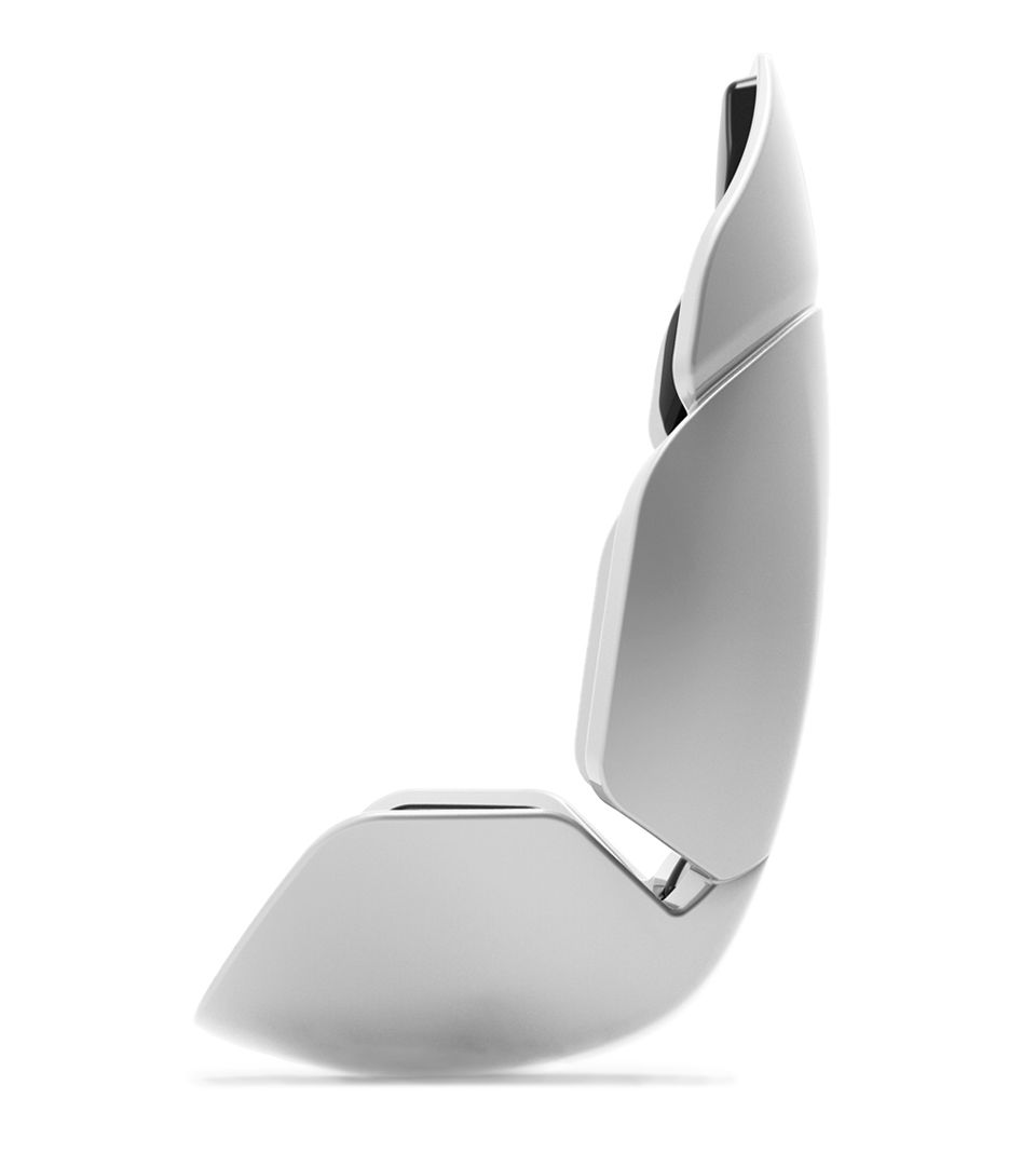 Carlex Design Concept Chair