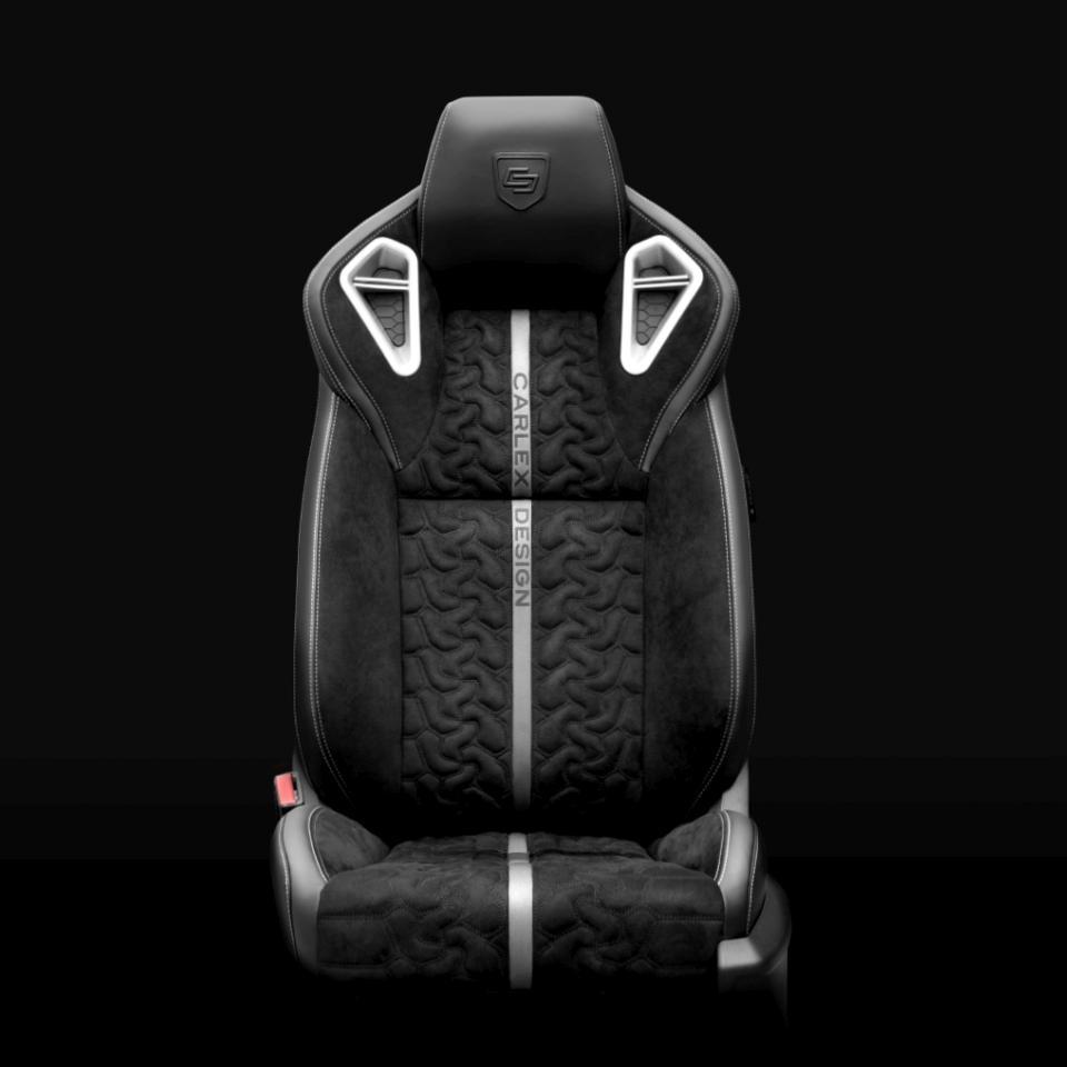 Ford Ranger by Carlex Design