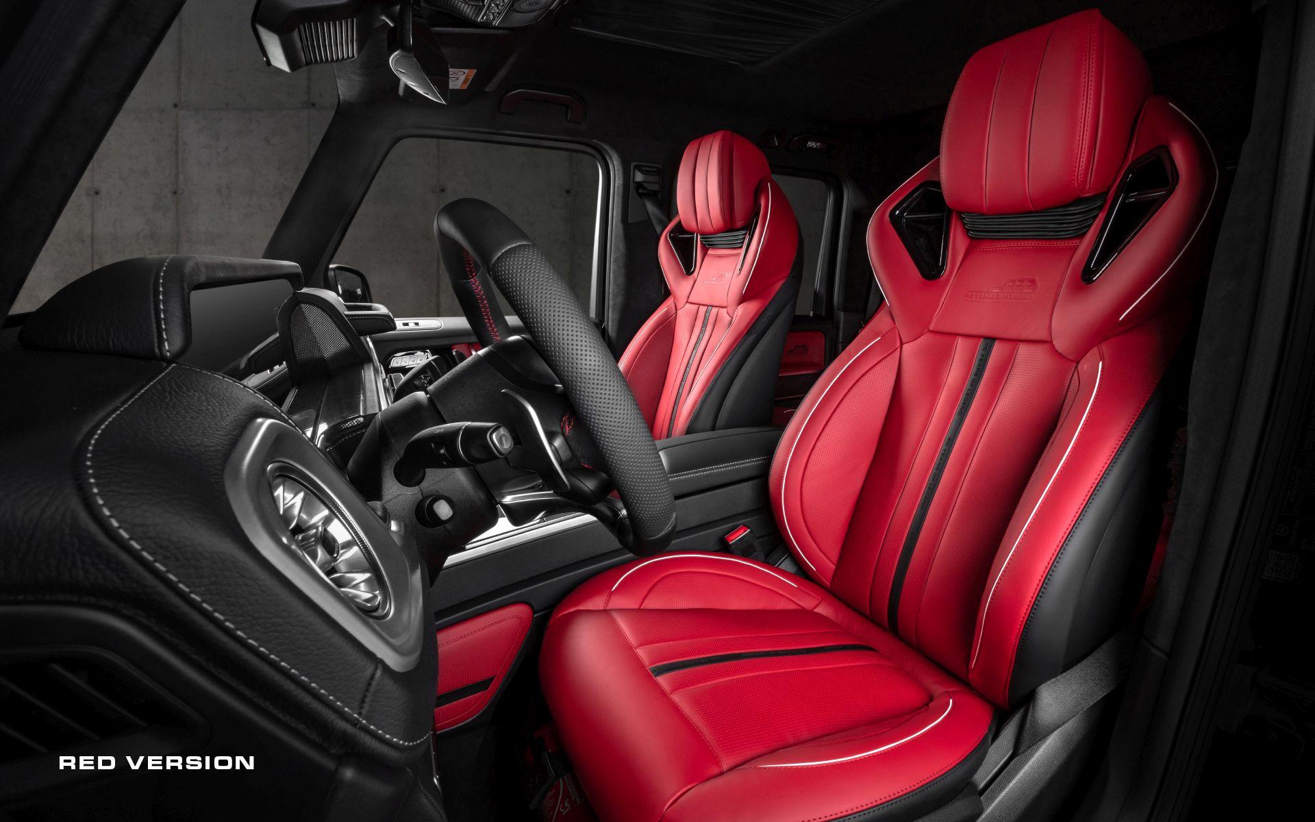 Mercedes-Benz G63 AMG 40th Anniversary Edition