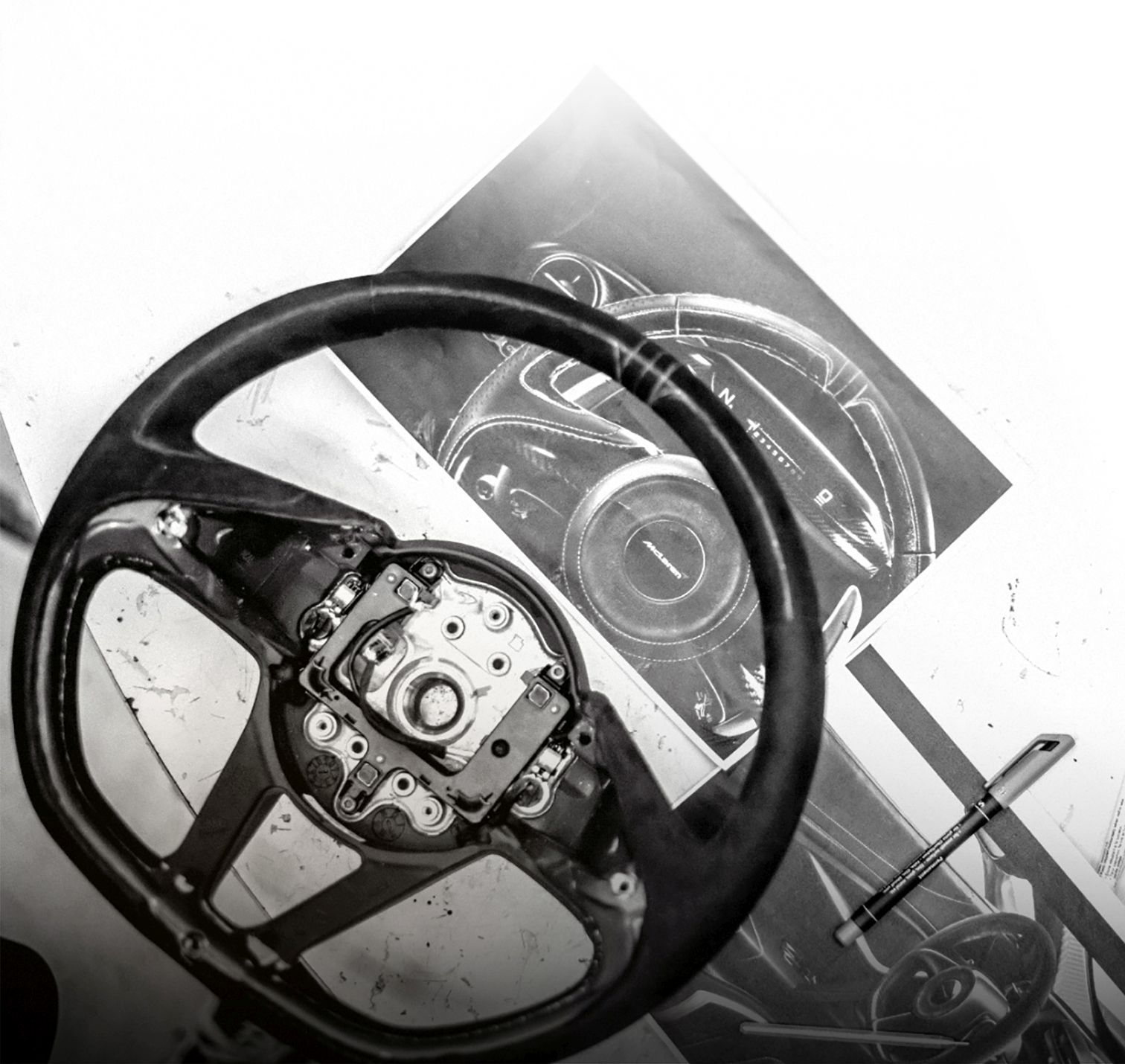Carlex Design Steering Wheels